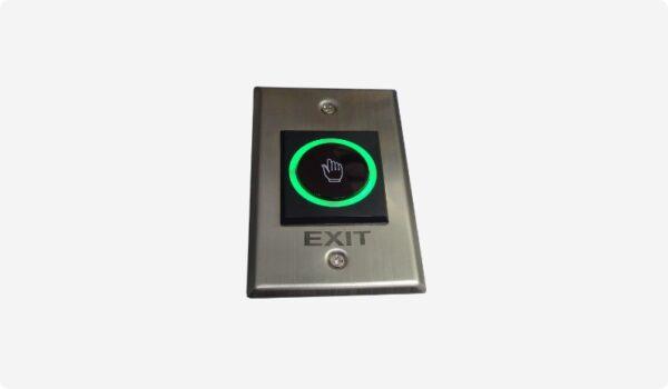 "Sensor ""No Touch"" – Inox"